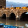 Excursion Essaouira en privé départ Marrakech