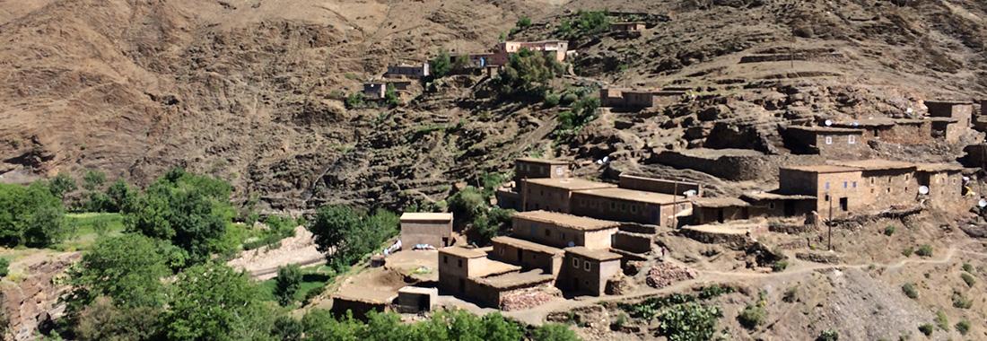 Excursion Ouarzazate départ Marrakech en Privé