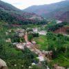 Excursion vallée Ourika départ Marrakech